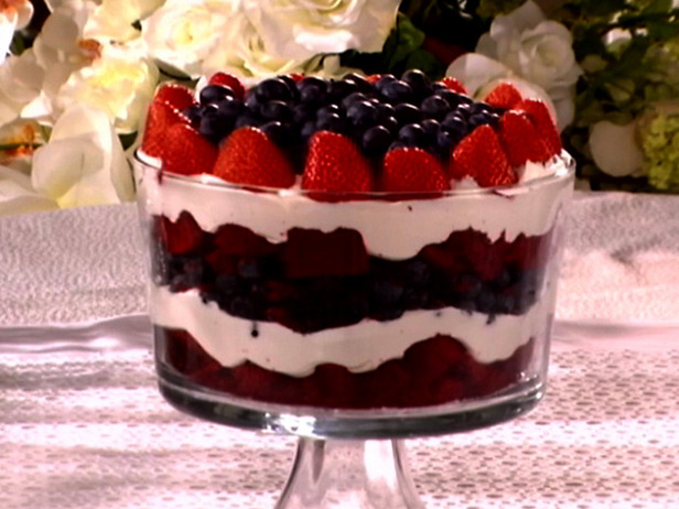 Trifle Dessert | Wicked Jack's Tavern