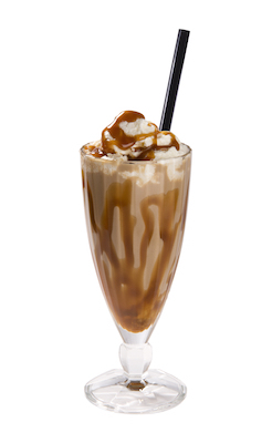 national chocolate milkshake