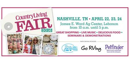 CountryLiving Fair